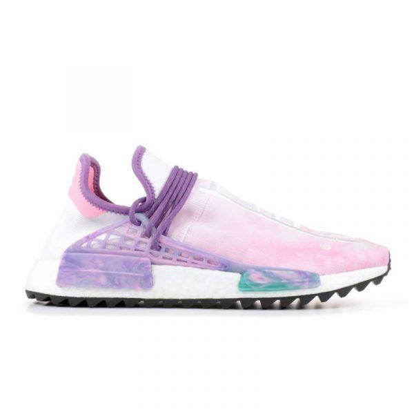 "Adidas Human Race ""Pink Glow"""