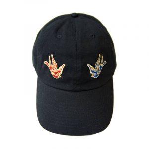 Sparrow Dad Hat