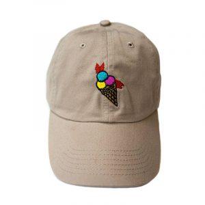 Brr Dad Hat