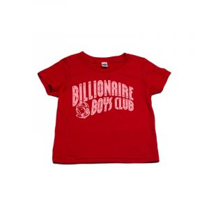 Kids Billionaire Boys Club Arch Logo Tee