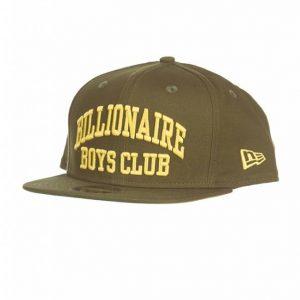 Billionaire Boys Club Bent Snapback