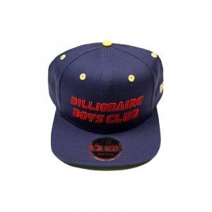 Billionaire Boys Club Boys Club Snapback