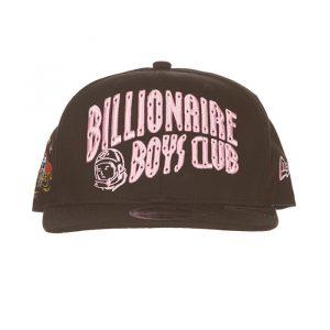 Billionaire Boys Club Discovery Snapback
