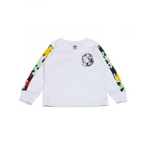 Kids Billionaire Boys Club Commander Long Sleeve