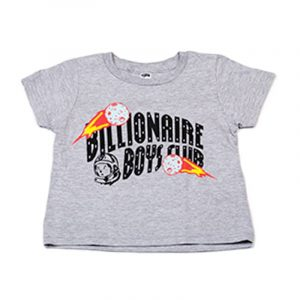 Billionaire Boys Club Kids Meteor Arch Tee