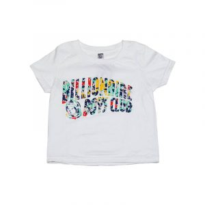 Kids Billionaire Boys Club Space Camo Tee