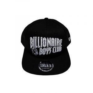 Billionaire Boys Pro MX Snapback