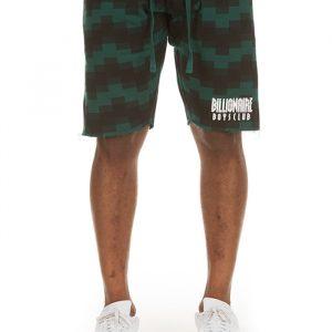 Billionaire Boys Club Pixel Pusher Shorts