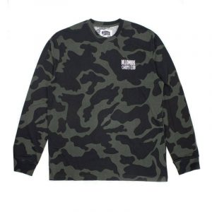Billionaire Boys Club Sport Knit Long Sleeve