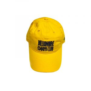 Kids Billionaire Boys Club Straight Logo Hat