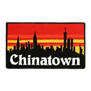Chinatown Market Patagucci Rug