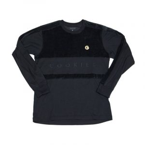 24 Karat Jersey LS Knit