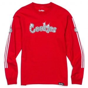 Cookies Bling Bling Long Sleeve