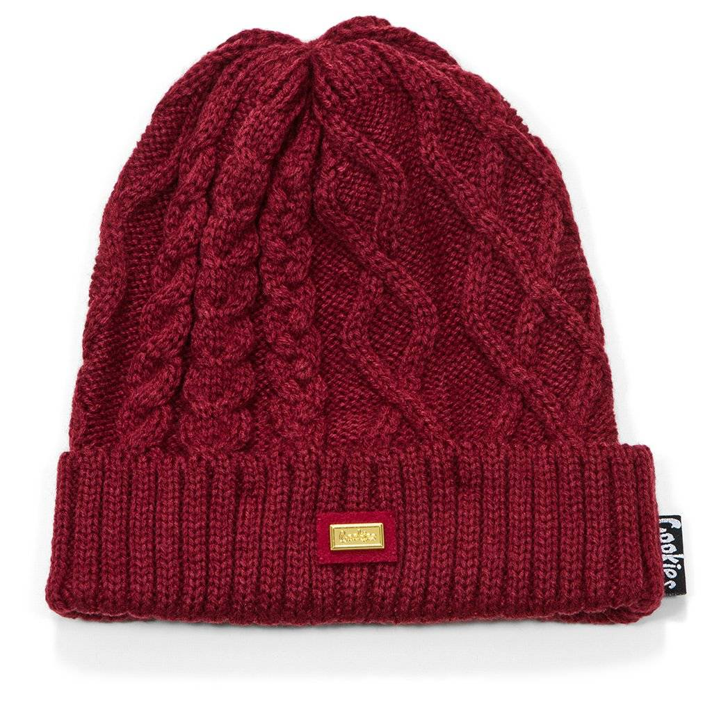 Cookies Fifth Ave Beanie