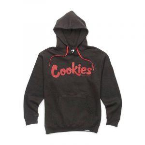 Cookies Thin Mint Fleece Hoodie