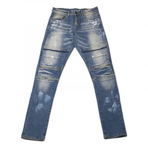 Crysp Denim Ali Denim