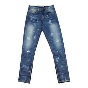 Crysp Denin Pacific Denim