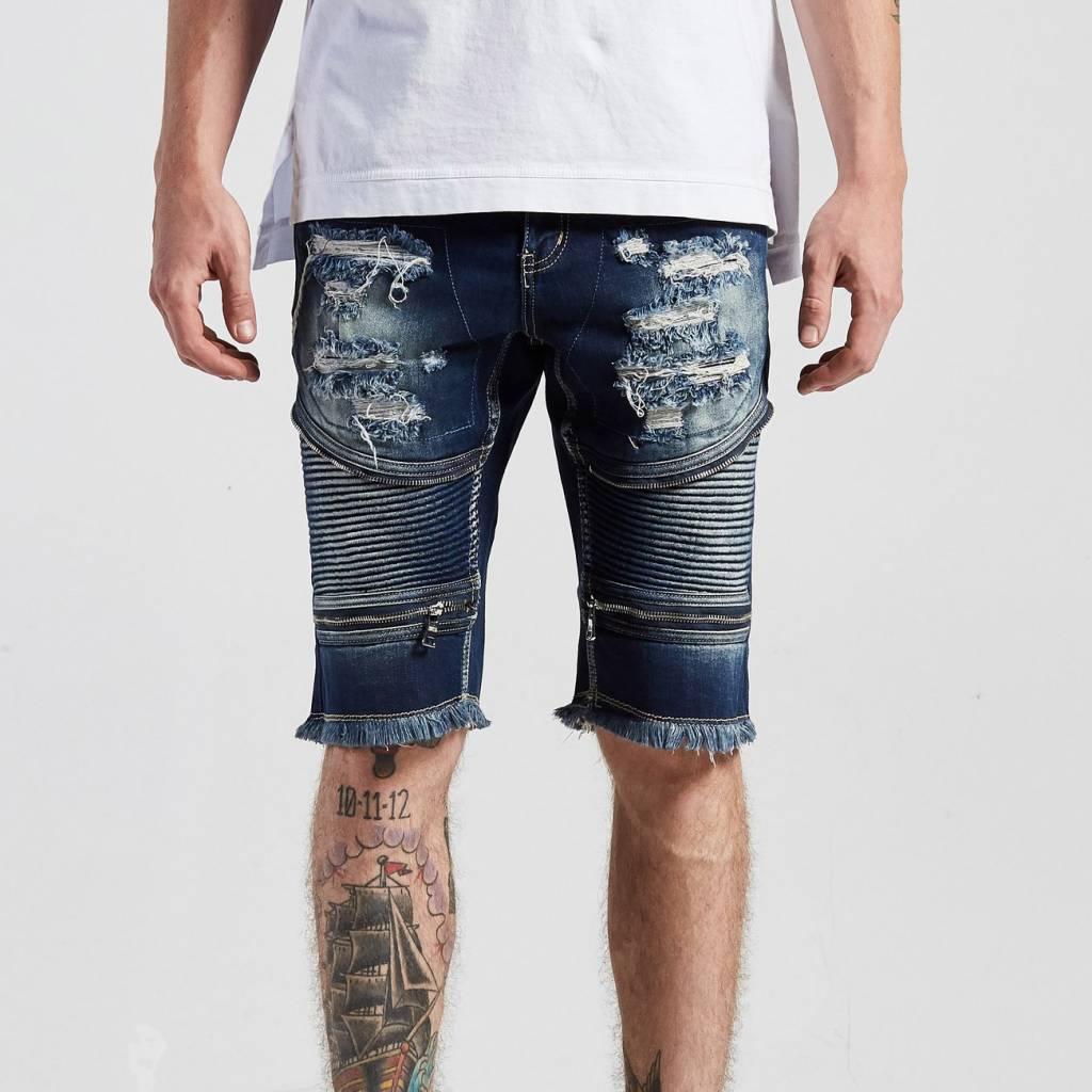 Pete Biker Shorts