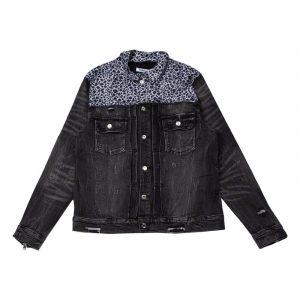 Embellish Hunt Denim Jacket