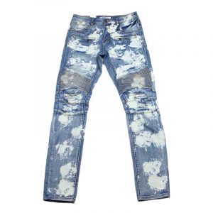 Embellish McClure Biker Denim