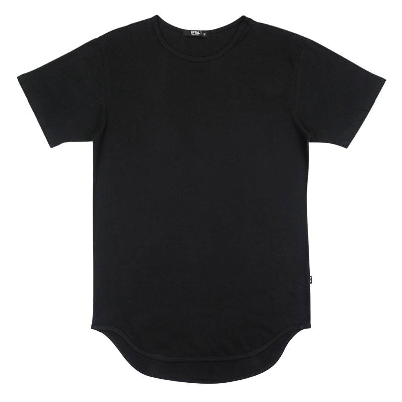 Elongated Basic Tee
