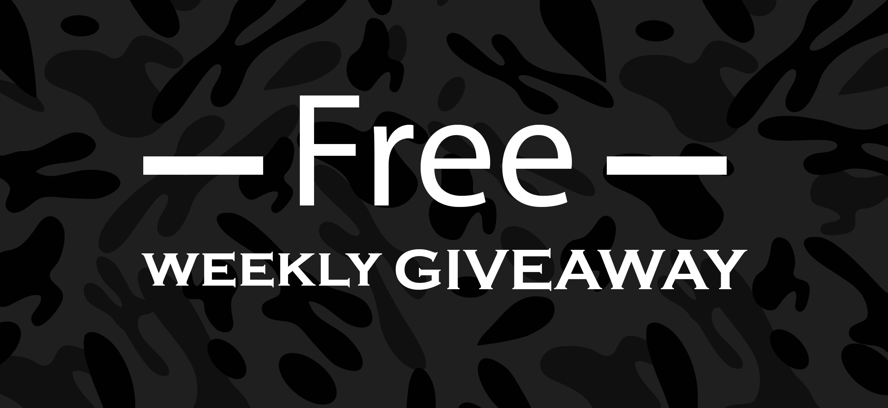 Free weekly Instagram giveaway | Hidden Hype Boutique | HH Blog