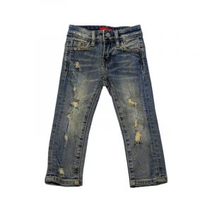 Haus Of Jr Harley Standard Denim