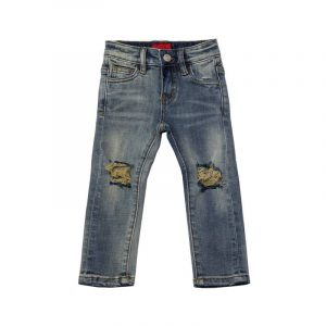 Haus Of Jr Jayden Denim
