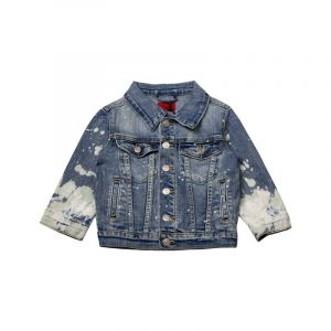 Haus Of Jr Jerry Denim Jacket