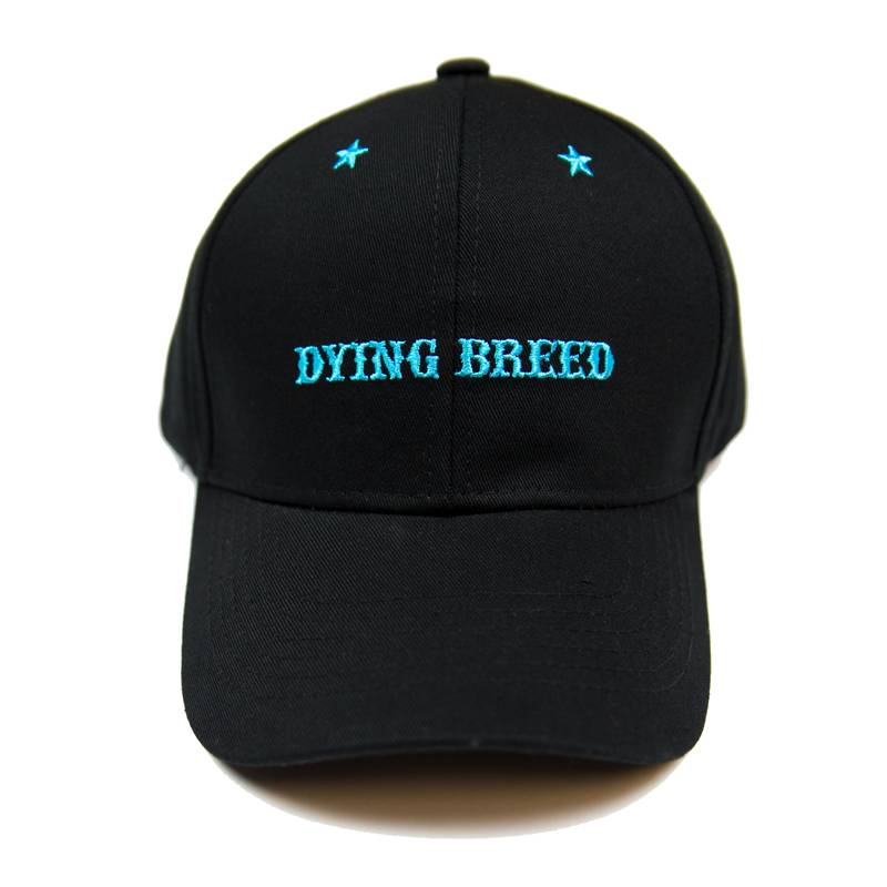 Dying Breed Dad Hat