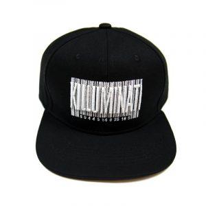 Killuminati Snapback