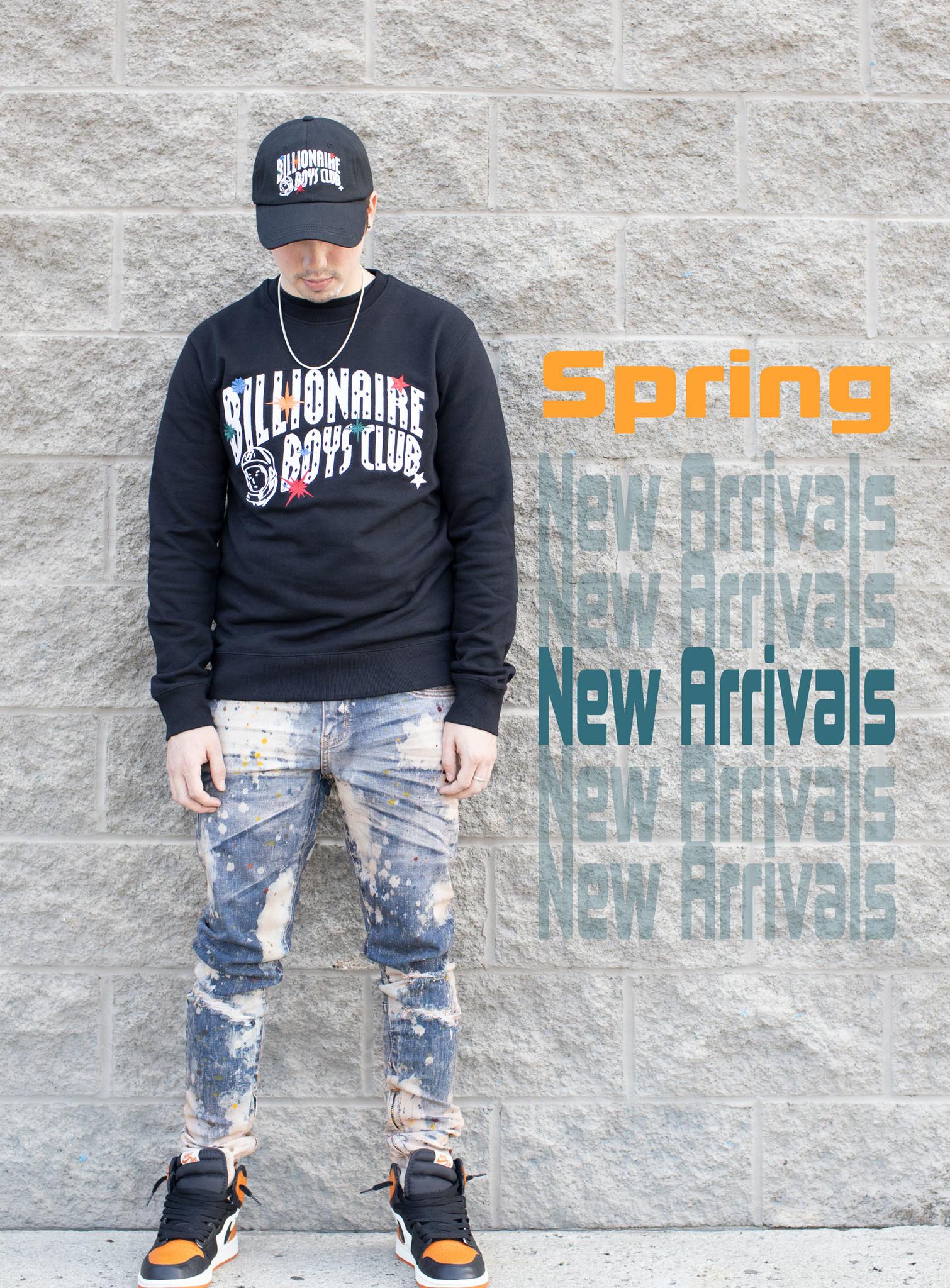 1ef3f52c8044c Shop Streetwear, Men's Streetwear, Urban Clothing, Hip Hop Clothing |  Hidden Hype