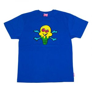 Ice Cream Heath SS Tee