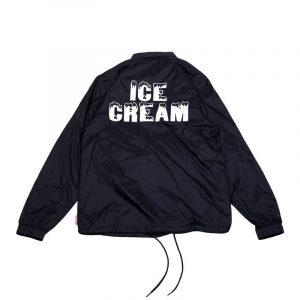 Ice Cream Coach Jacket