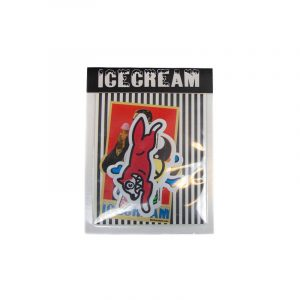 Ice Cream Sticker Pack