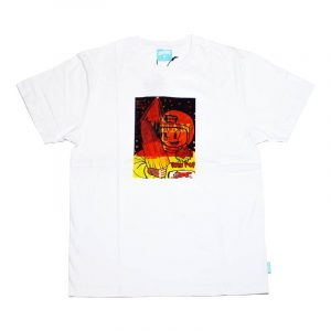 Ice Cream Coconut SS Tee