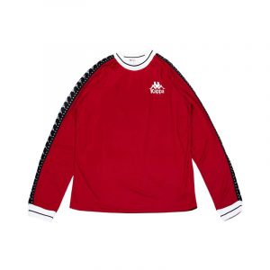 Kappa Authentic Aneat Long Sleeve
