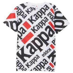Kappa Authentic Barsa Tee