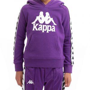 Kids Kappa Hurtado Hoodie