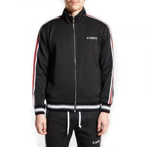 Karter Collection Brady Track Jacket