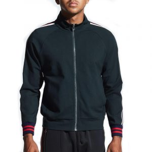 Karter Collection Magneto Track Jacket