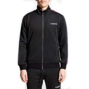 Karter Collection Rivers Track Jacket