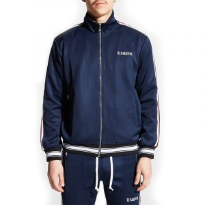 Karter Collection Rogers Track Jacket