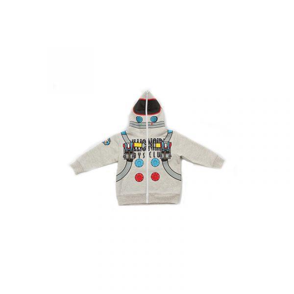 Kids Billionaire Boys Club Cosmonaut Hoodie