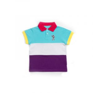 Kids Billionaire Boys Club Ring Master Polo