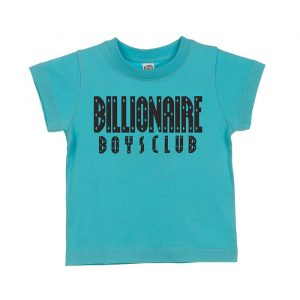 Kids Billionaire Boys Club Space Training Tee