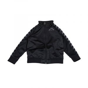 Kids Kappa Banda Anniston Jacket
