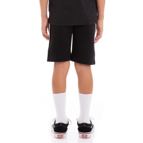 Kids Kappa Banda Marvz Shorts