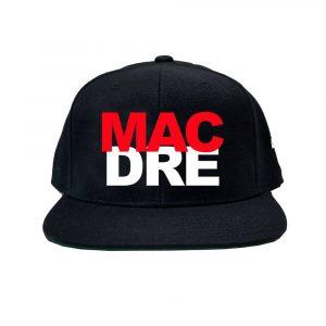 Thizz x Mac Dre Snapback