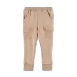 Oliver Cargo Sweatpants
